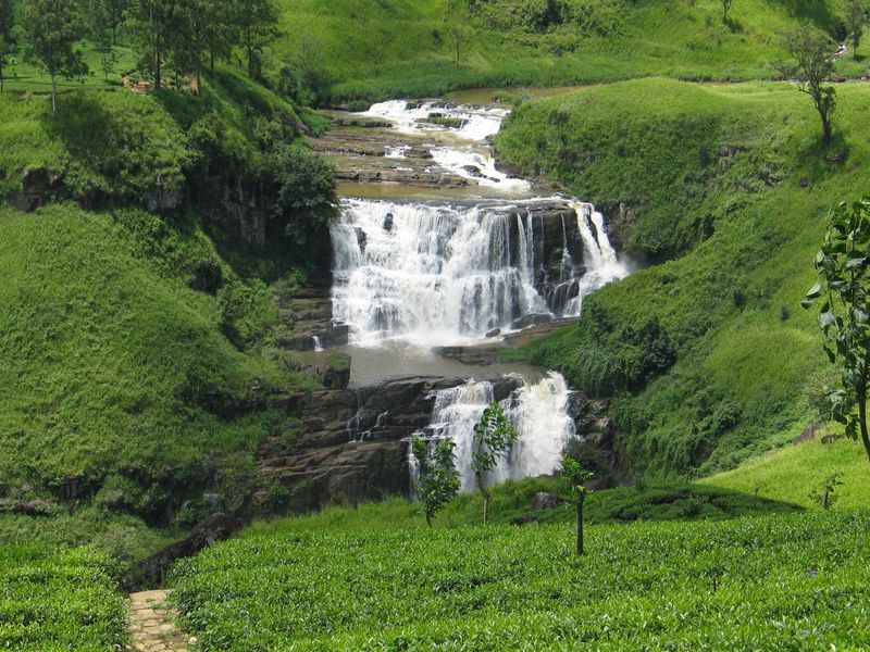 Hill country tours sri lanka